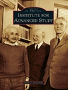 Institute for Advanced Study (eBook)